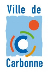 Carbonne logo ville de (cs3)