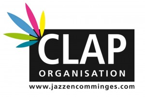 Logo Jazz en Comminges