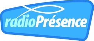 LOGO radioPrésence